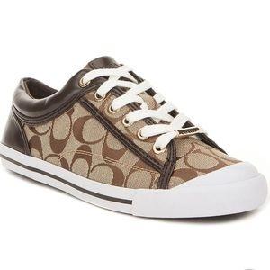 Coach | Francesca Sneaker 7.5